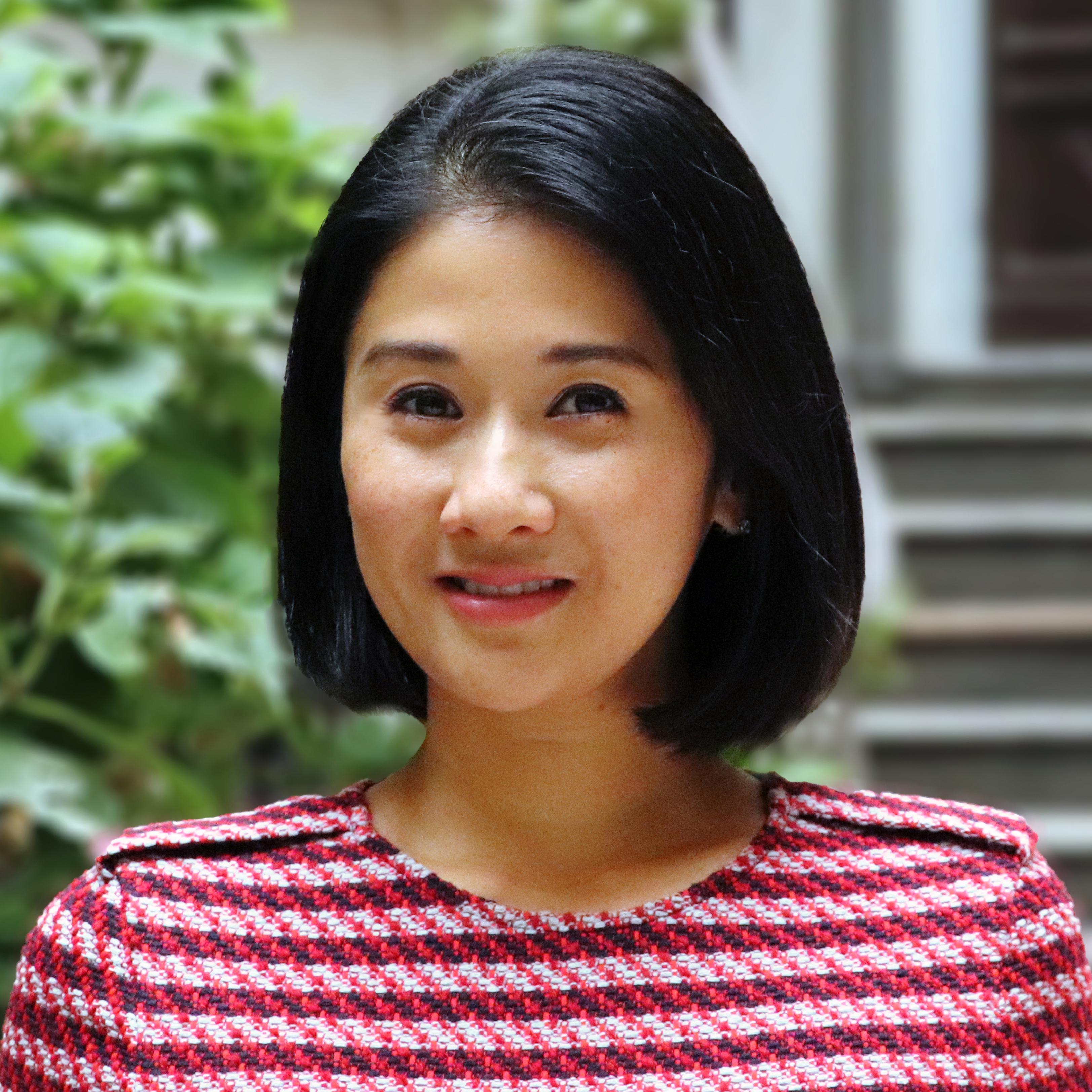 Masako Nakagawa