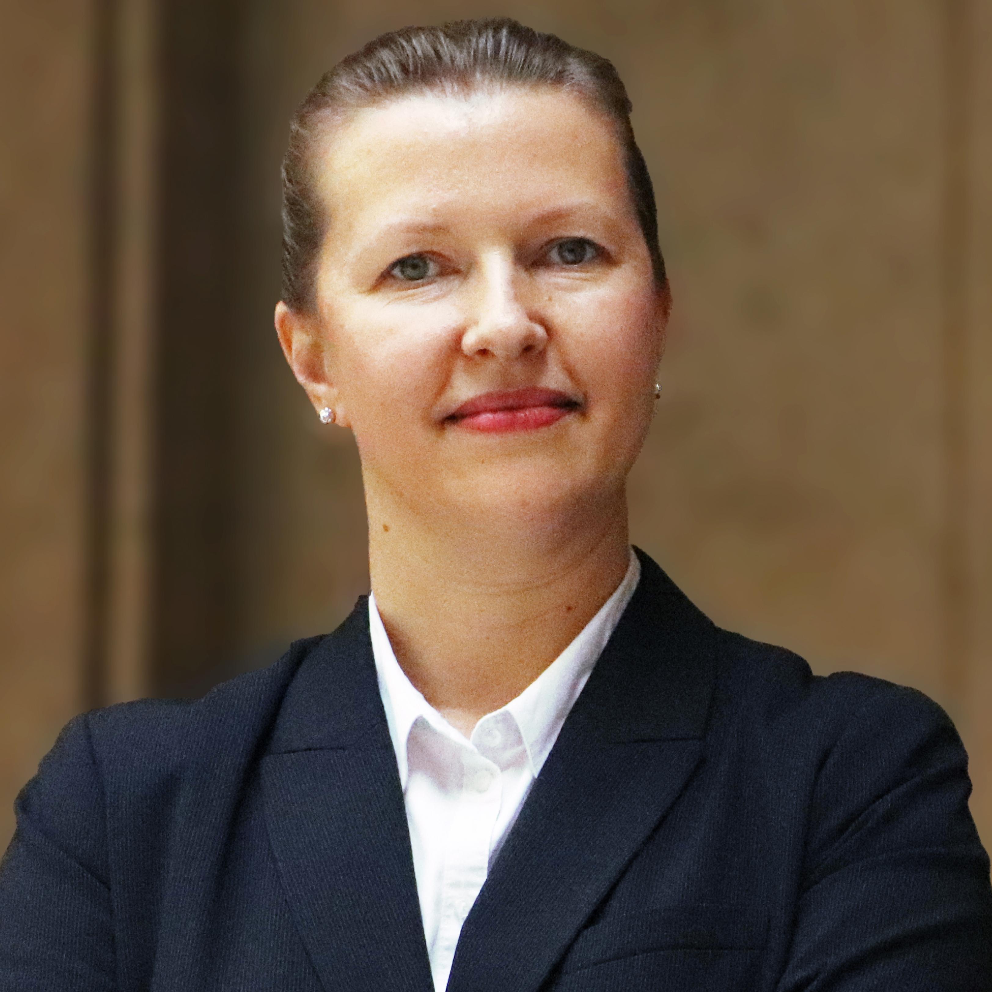 Elena Lezheva