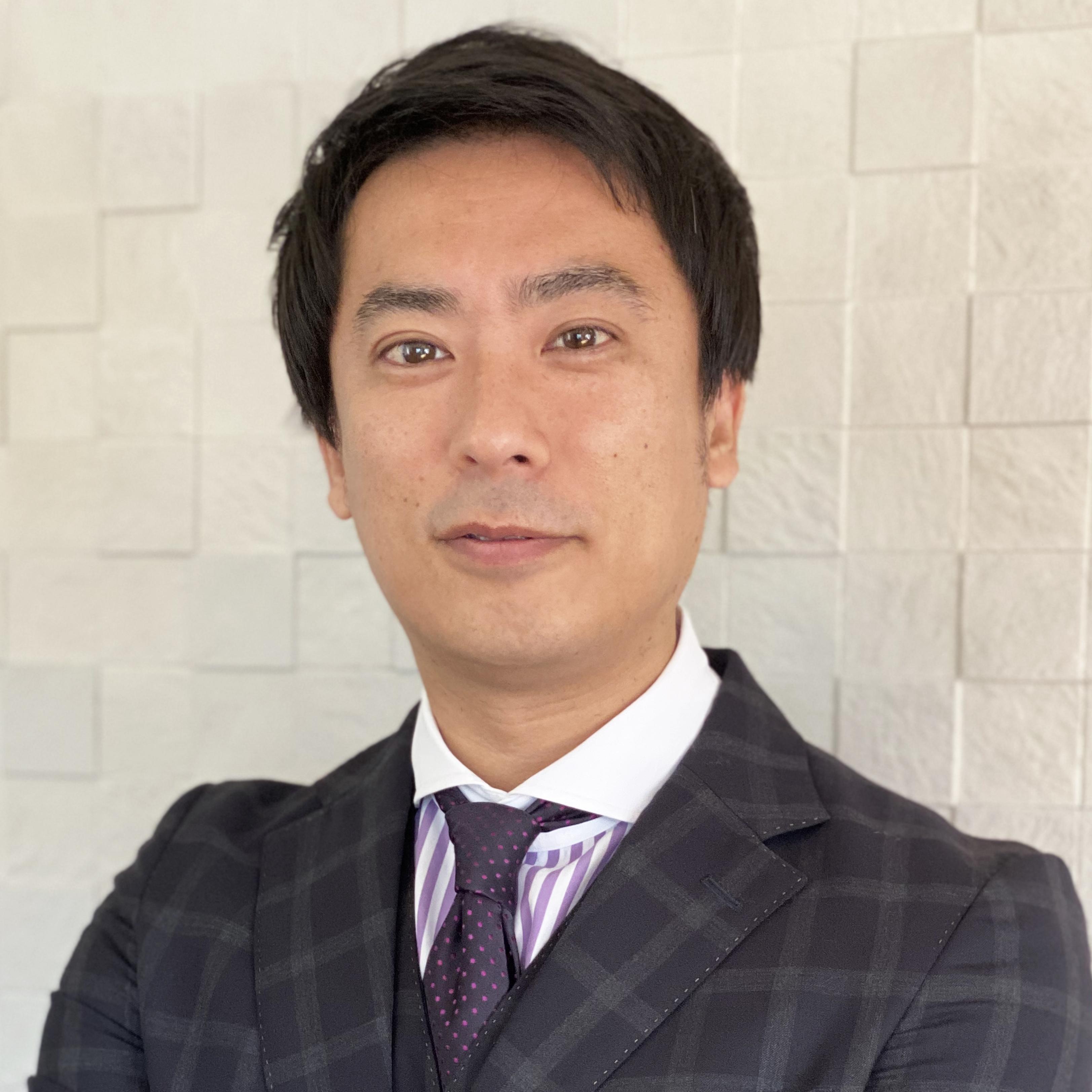 河田 憲一郎